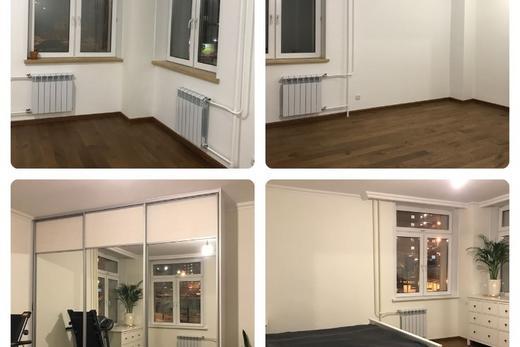 3-комнатная квартира, 99,6 м² в Красноярске