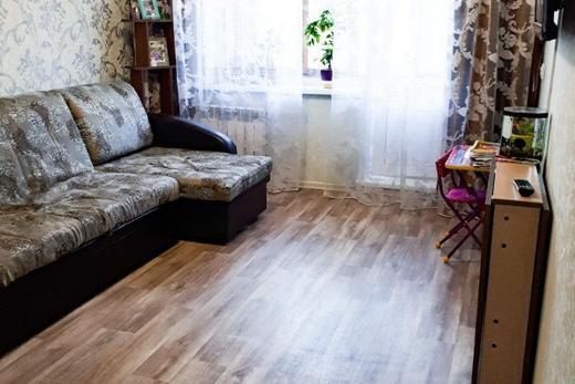 2-комнатная квартира, 48 м² в Красноярске