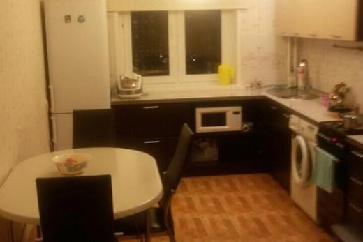 4-комнатная квартира, 84,5 м² в Красноярске
