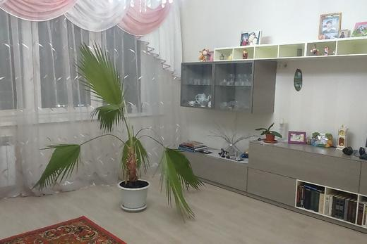 2-комнатная квартира, 66 м² в Красноярске