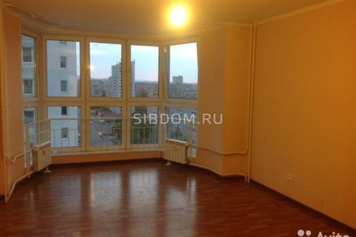 2-комнатная квартира, 65 м² в Красноярске