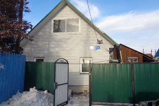 Дом, 183 м² в Красноярске