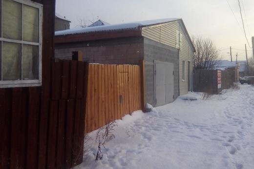 Дом, 70 м² в Красноярске