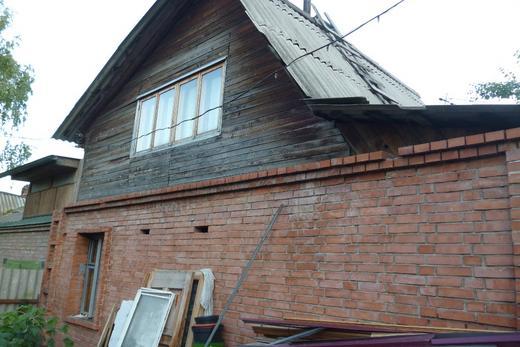 Дом, 72 м² в Красноярске