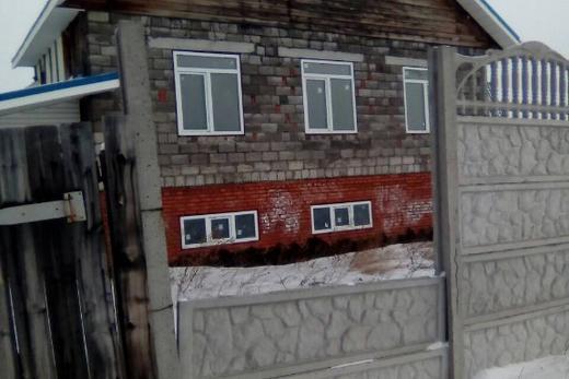 Коттедж, 305 м² в Красноярске