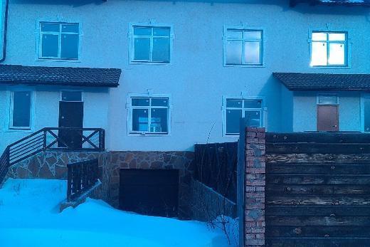 Дом, 630 м² в Красноярске