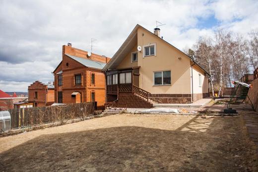 Дом, 352 м² в Красноярске