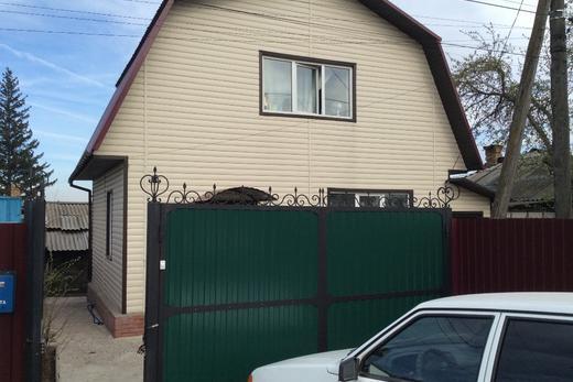Дом, 77 м² в Красноярске