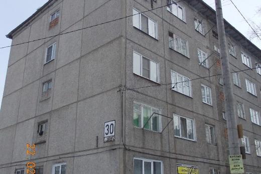 Комната в общежитии, 14 м² в Красноярске