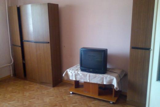 Секционка, 18 м² в Красноярске