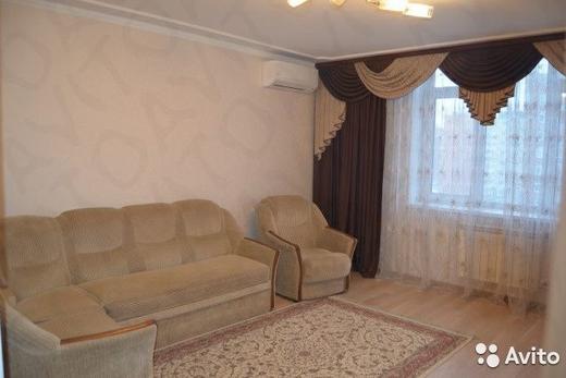Секционка, 14 м² в Красноярске