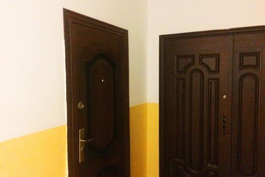 Гостинка, 26,7 м² в Красноярске