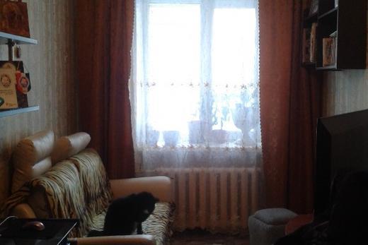 Комната в общежитии, 18 м² в Красноярске