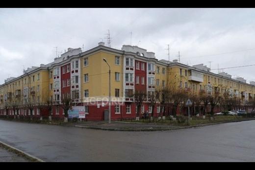 Секционка, 13,7 м² в Красноярске