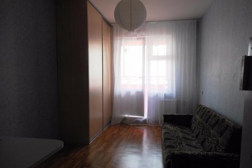 1-комнатная квартира, 23 м² в Красноярске