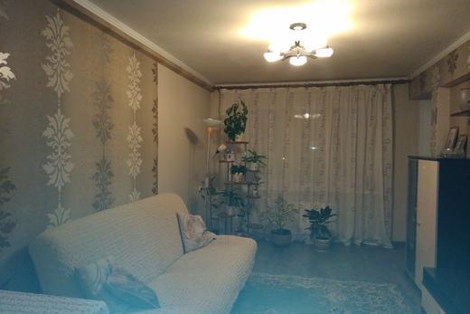 3-комнатная квартира, 67,5 м² в Красноярске