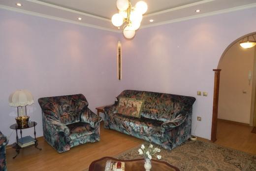 2-комнатная квартира, 63 м² в Красноярске