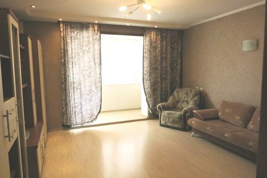 1-комнатная квартира, 40,9 м² в Красноярске