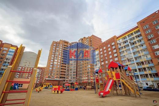1-комнатная квартира, 43,1 м² в Красноярске