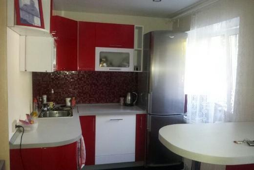 3-комнатная квартира, 63 м² в Красноярске