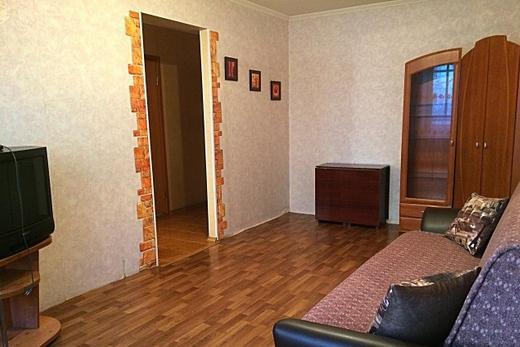 1-комнатная квартира, 36 м² в Красноярске