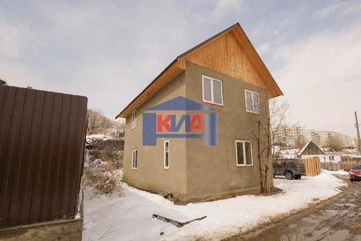 Дом, 104,9 м² в Красноярске