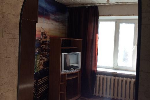 Комната в общежитии, 17 м² в Красноярске